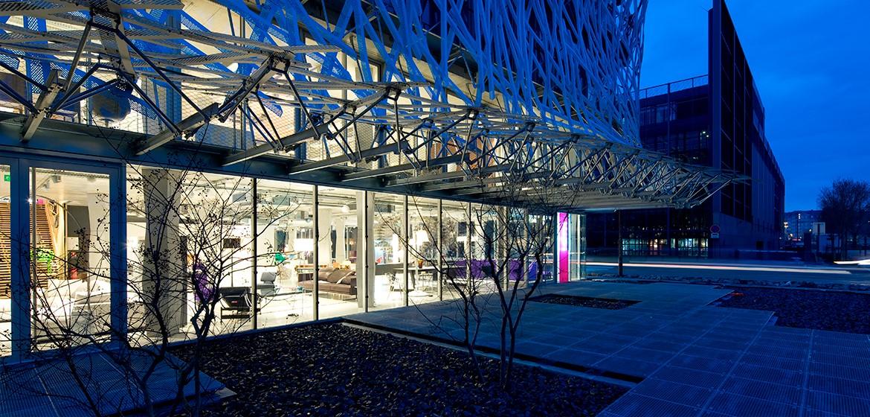 IDM art et design mobilier nantes