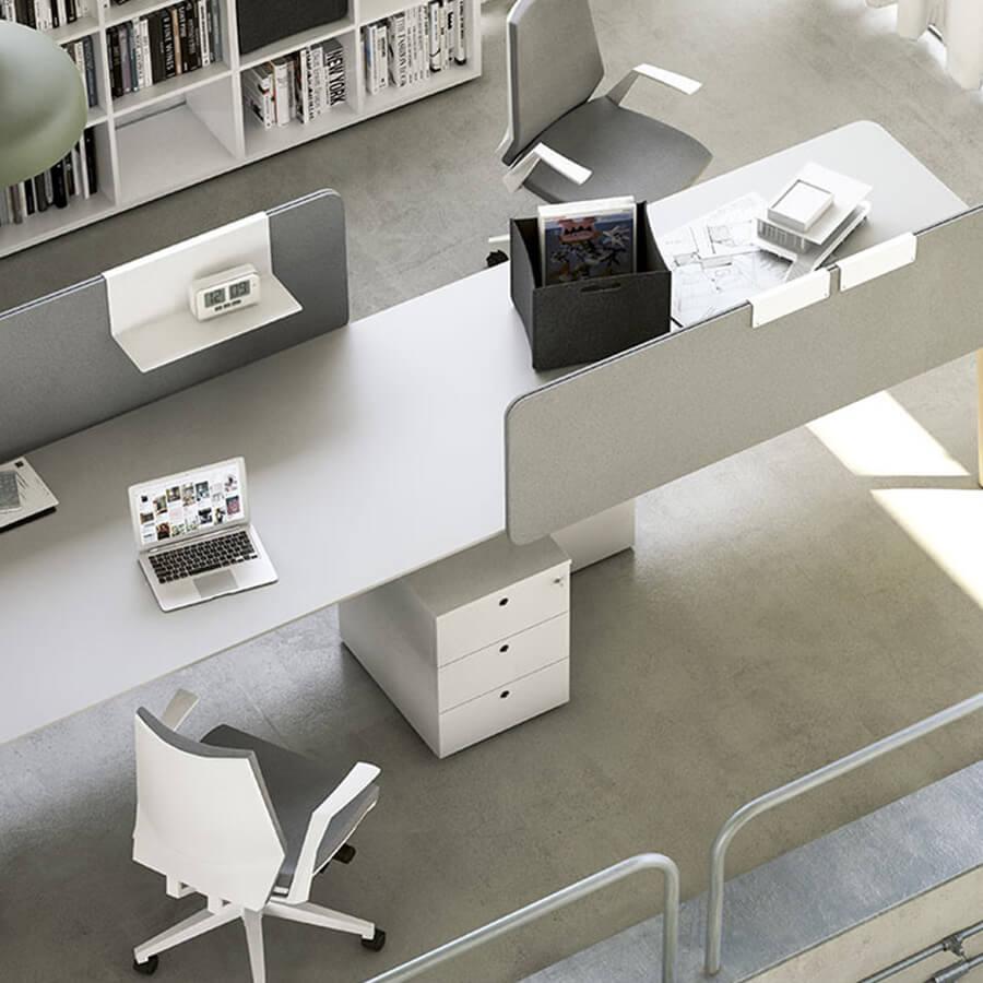 IDM Education - Bureaux - bureaux longs