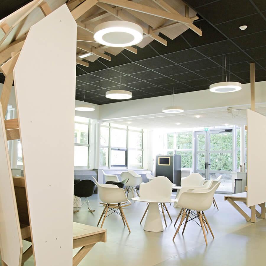 IDM Education - CROUS nantes, tables chaises travail