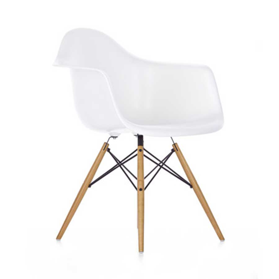 IDM Education - Dining Armchair Vitra