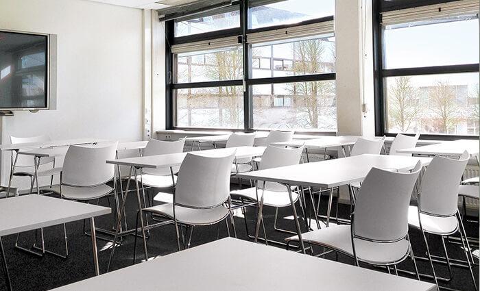 IDM Education - Salles de cours