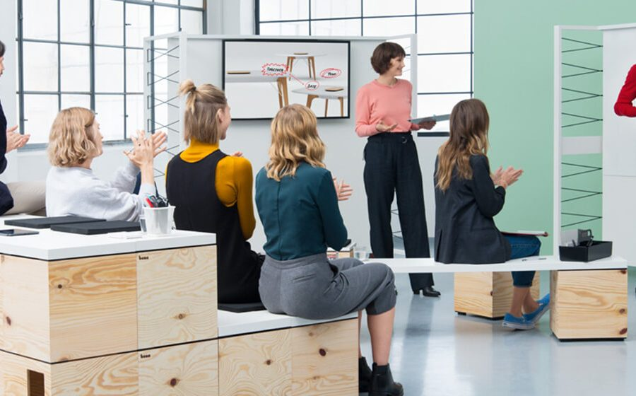 IDM Education - Espaces de travail collaboratif