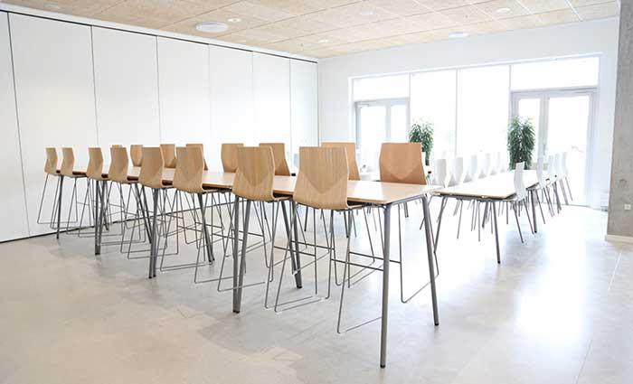 IDM Education - Espaces restauration