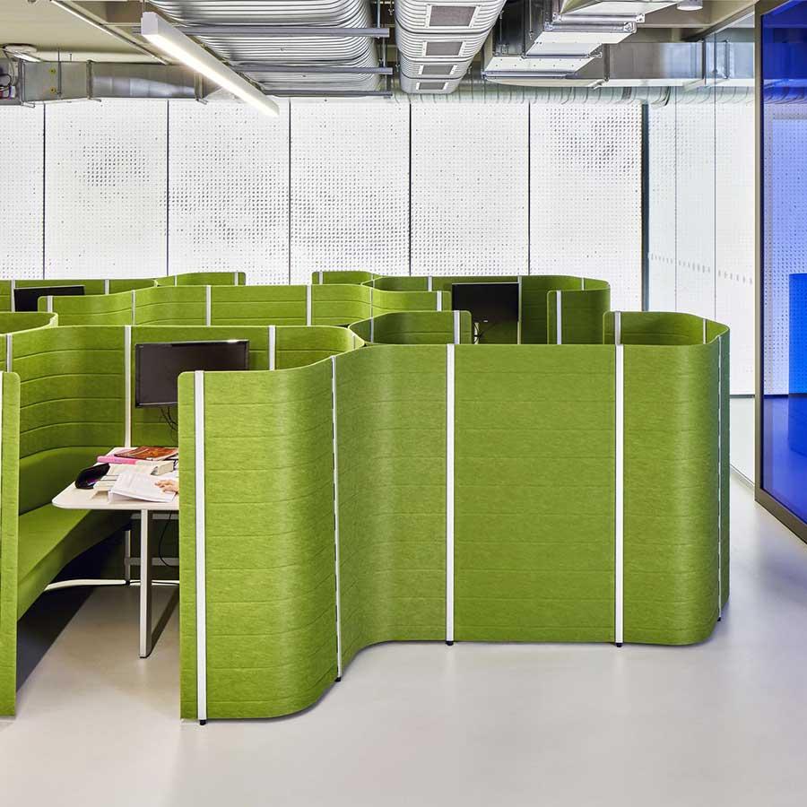 IMD Education - Esprit espace coworking openspage