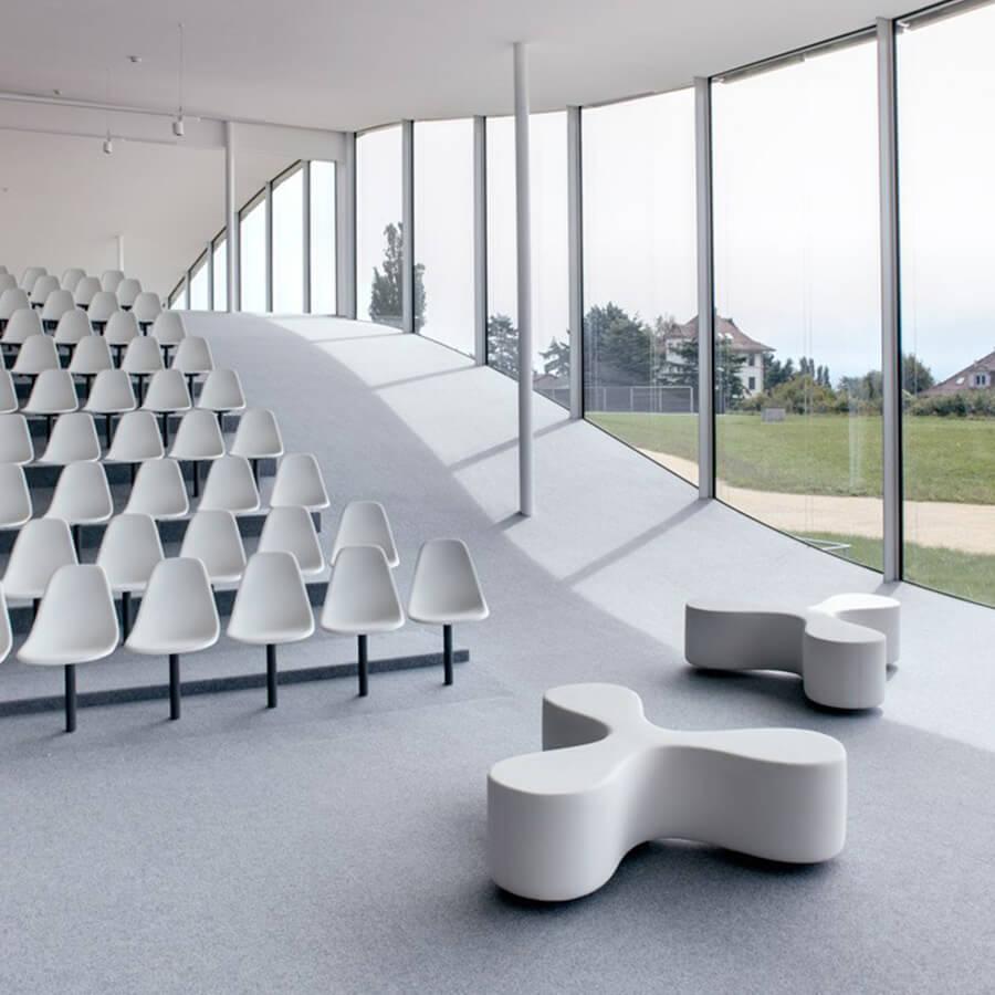 IDM Education - Les amphis - conférence design