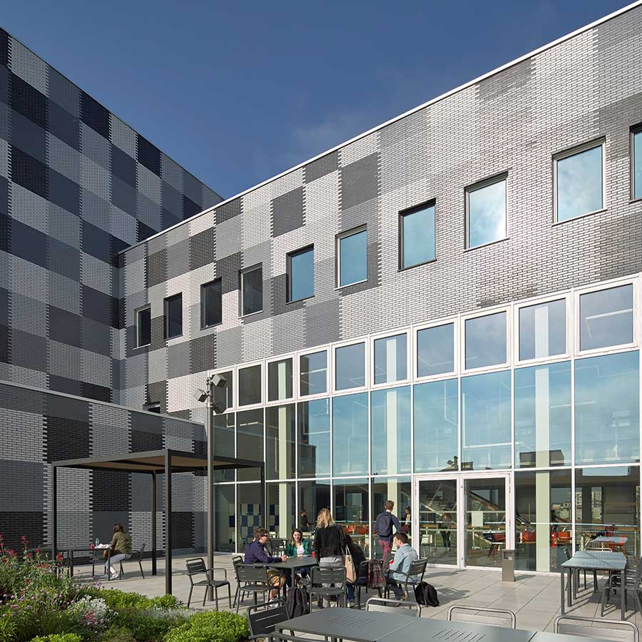 IDM Education - Métier espace extérieur terrasse