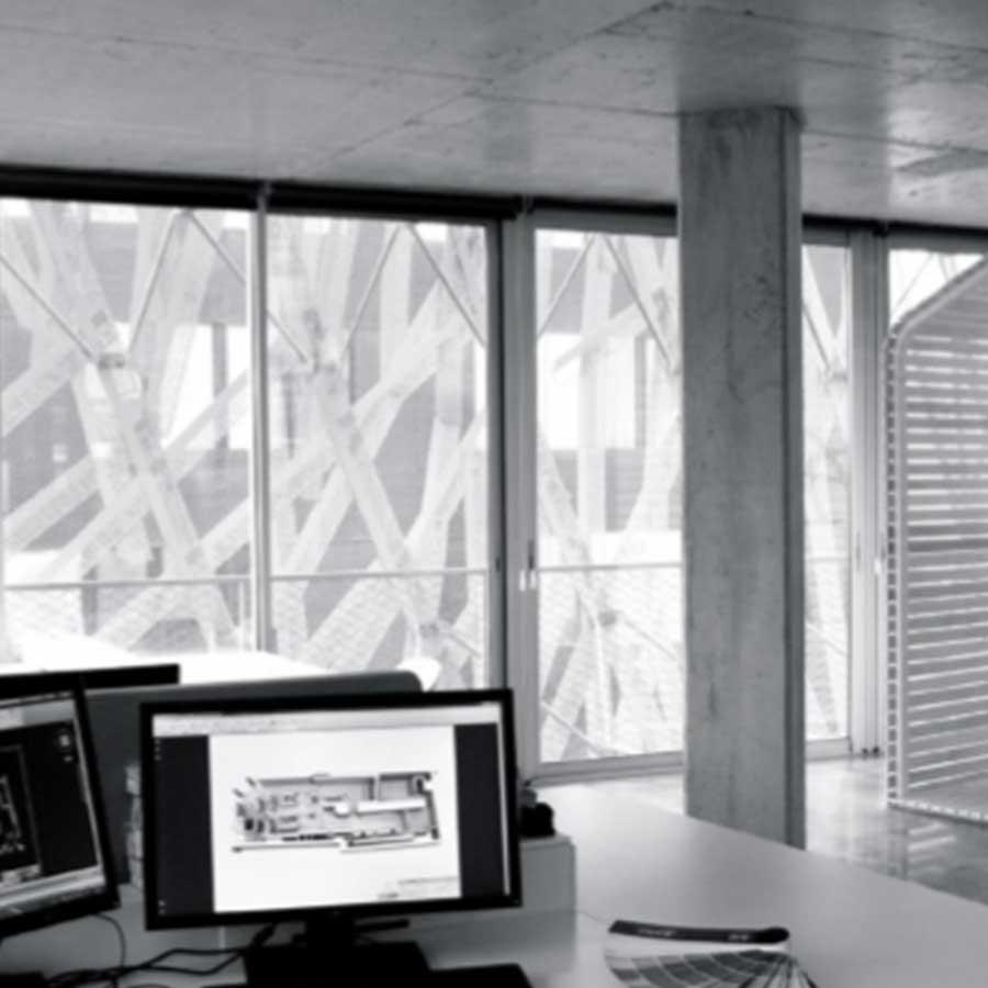 IDM Education - Métier espace travail informatique