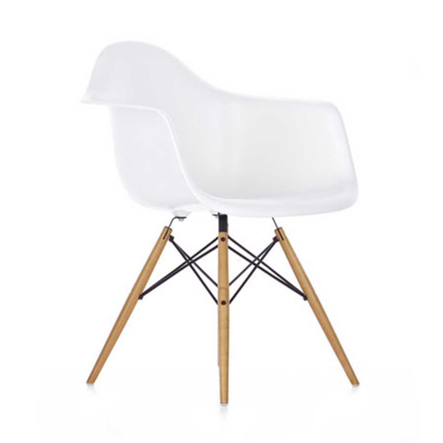 IDM Education - Eames plastic dar